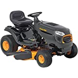 Poulan Pro 960420182 Briggs 15.5 hp Automatic Hydrostatic Transmission Drive Riding Mower, 42""
