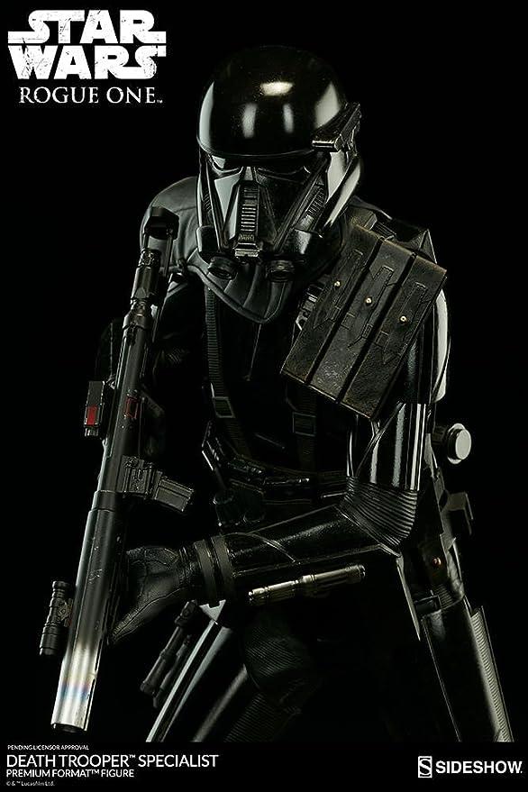 Amazon.com: Sideshow Star Wars Rogue Una una historia de ...