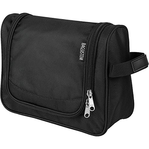 Travel Toiletry Bag Toiletries Bagsistem product image