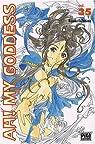 Ah ! My Goddess, Tome 35 par Kosuke Fujishima
