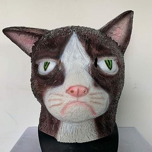 SAILORMJY Mascaras de Halloween, Novedad Fiesta de Disfraces ...