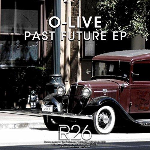 Past Future EP