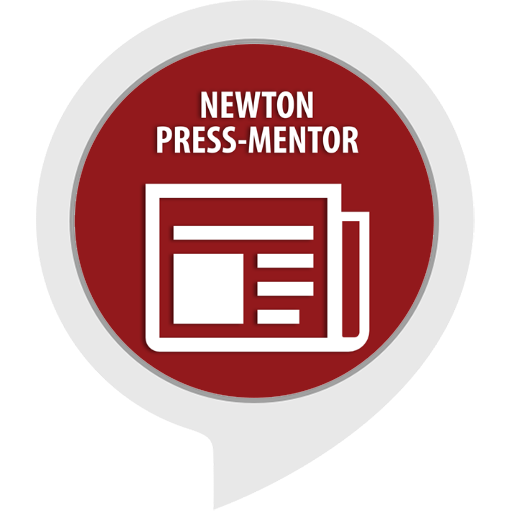 newton-press-mentor