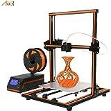 Anet A9 DIY 3D Printer, Sheet Metal and Aluminum Frame High ...