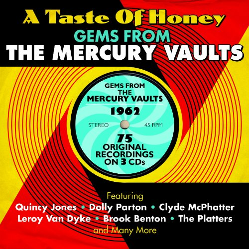 Gem Honey (A Taste Of Honey: Gems From The Mercury Vaults 1962 (3 CD))