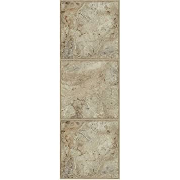 TrafficMaster Allure 12 in. x 36 in. Cordoba Resilient Vinyl Plank ...