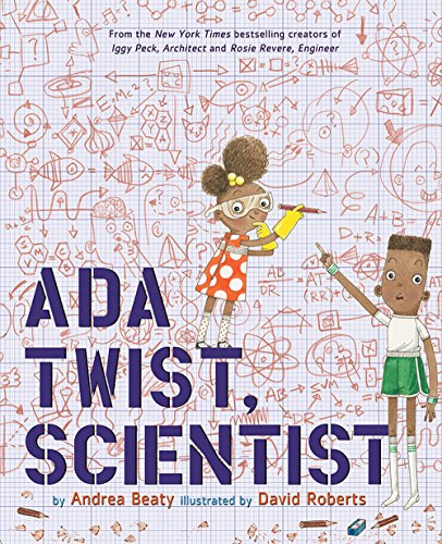 Image of Ada Twist, Scientist