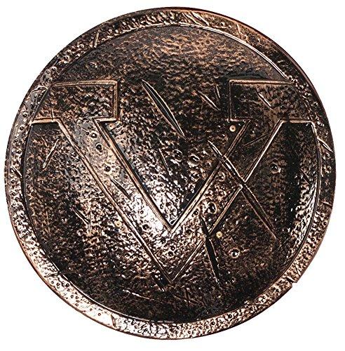 amscan Spartan Shield -