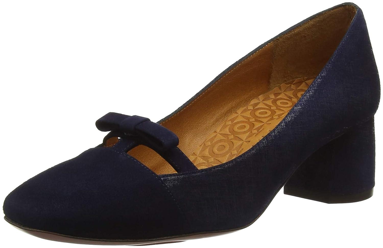 TALLA 36 EU. Chie Mihara Tuleria, Zapatos de tacón con Punta Cerrada para Mujer