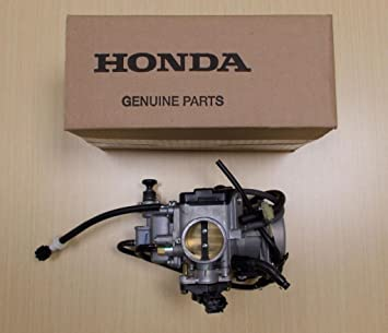 Carburetor For 2003-2005 Honda TRX 650 TRX650 Rincon ATV OE Complete Carb