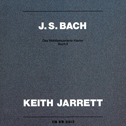 J.S. Bach: Das Wohltemperierte Klavier: Book 2, BWV 870-893 - Prelude and Fugue in G Minor, BWV 885
