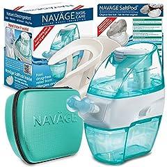 Nasal Care Deluxe Bundle: