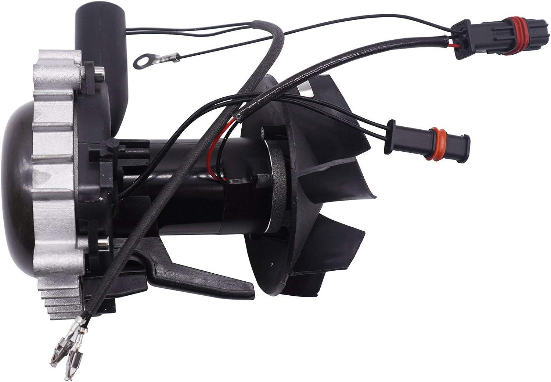 150 A Online Automotive ALT2255 Premium Alternator