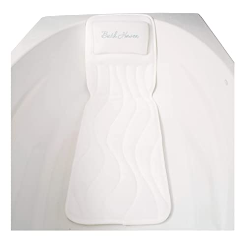 Bath Haven QuiltedAir BathBed Deluxe