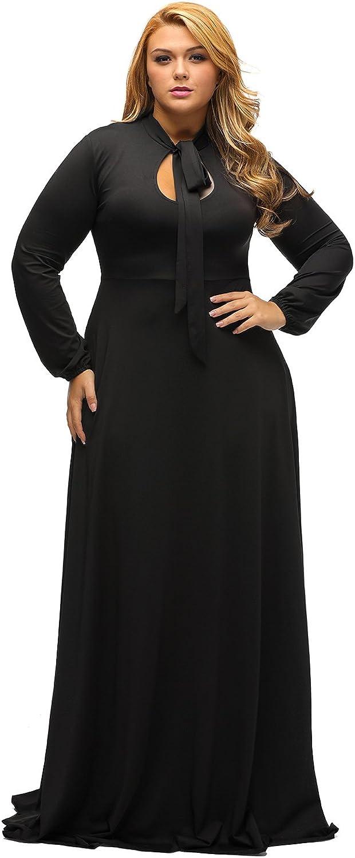 XAKALAKA Women\'s Plus Size Vintage Magic Masquerade Fashion Party Maxi Dress