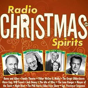 Radio Christmas Spirits Radio/TV Program