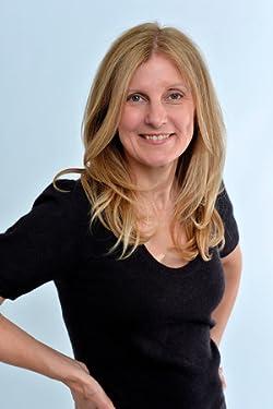 (Novelist) Sally Green