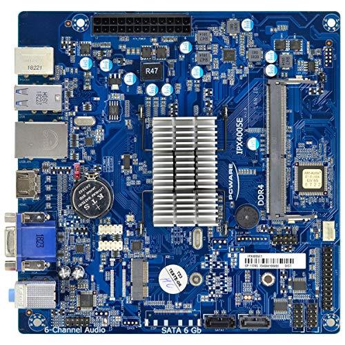 PLACA MAE IPX40050E COM PROCES/INTEGRADO