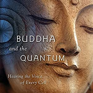 The Buddha and the Quantum Audiobook