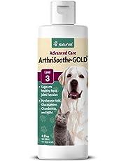 NaturVet ArthriSoothe-GOLD Liquid , 8 Ounce