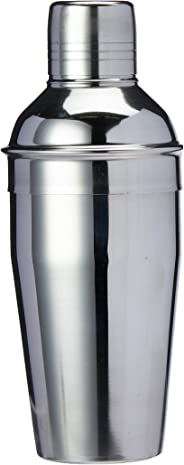Coqueteleira Inox 500 Ml Lyon - Se Brinox Aço Inox