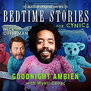 Ep. 1: Goodnight Ambien With Wyatt Cenac