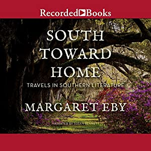 South Toward Home Audiobook