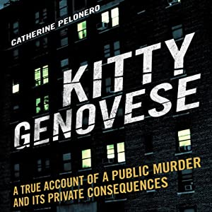 Kitty Genovese Audiobook