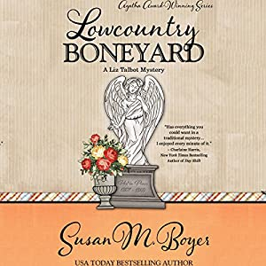 Lowcountry Boneyard Audiobook