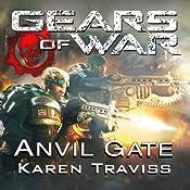 Gears of War: Anvil Gate | Karen Traviss