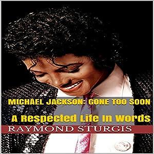 Michael Jackson: Gone Too Soon Audiobook