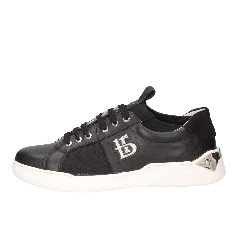 Botticelli PLU35700F Zapatillas Hombre 40 EU|Negro En línea Obtenga la mejor oferta barata de descuento más grande