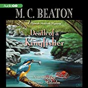 Death of a Kingfisher: A Hamish Macbeth Mystery | M. C. Beaton
