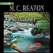 Death of a Kingfisher: A Hamish Macbeth Mystery | M. C. Beaton