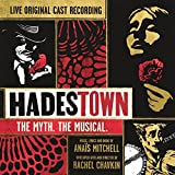 #3: Hadestown: The Myth. The Musical.