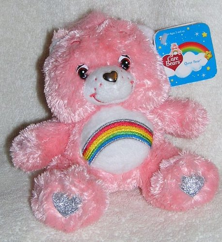 2008 Care Bears 25th Anniversary 6
