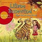 Tiger küssen keine Löwen (Liliane Susewind 2)   Tanya Stewner