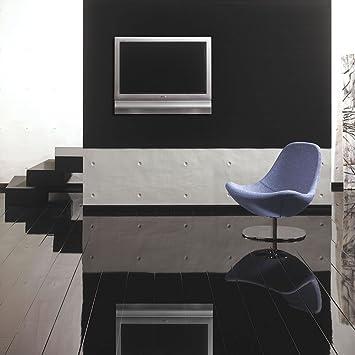 Berühmt HDM Glamour Life Hochglanz Laminat - Color Black/schwarz - NKL 32 BH38