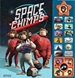 Space Chimps: Interactive Sound Book and Game [With 24 Punch-Out Pieces] (Interactive Play-A-Sound)
