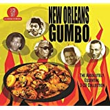 New Orleans Gumbo - The Absolutely Essential Collection