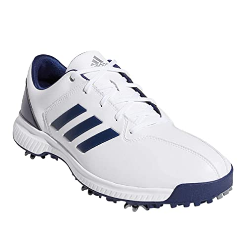best sneakers 624f2 4cc38 adidas CP Traxion, Zapatillas de Golf para Hombre Amazon.es Zapatos y  complementos