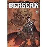 Berserk - Edição De Luxo - Volume 10