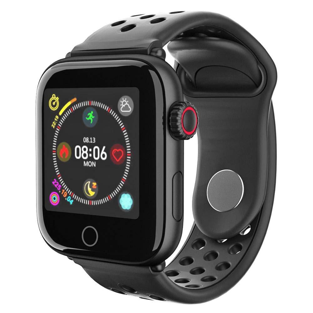 Amazon.com: Z7 Smart Watch Bluetooth Bracelet Waterproof ...