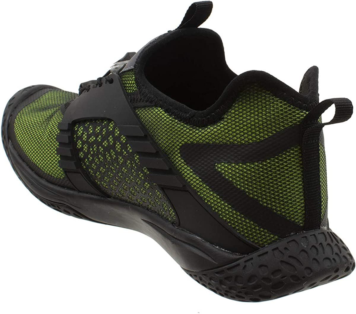 Jogger Lightweight Mesh Breathable Walking RUGGED SHARK Mens Water Shoe Athletic with Active Drainage Quick Dry WAVECREST