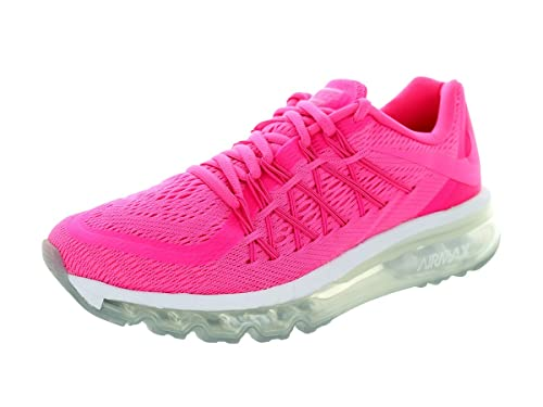 AIR MAX 2015 (GS) Nike Ragazza Mod. 705458  Amazon.it  Scarpe e borse 209126813ea