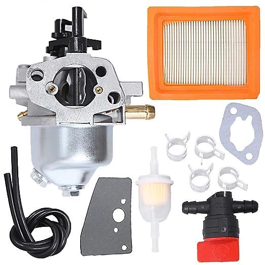 Anxingo 14 853 68-S,Carburador Kohler XT650 XT675 XT149 XT6 ...