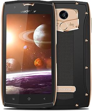 Teléfono Móvil, Blackview BV7000 Outdoor Smartphone IP68, Golpes y ...