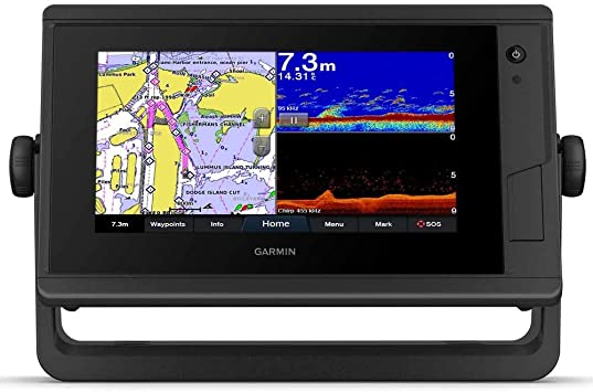 Garmin Gps Map 722xs Plus One Size: Amazon.es: Electrónica