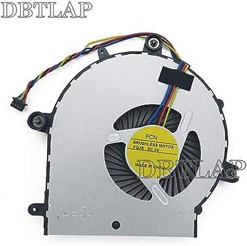 New fan for HP probook 655 G2 G3 650 G2 G3 cooling heatsink with fan 840732-001