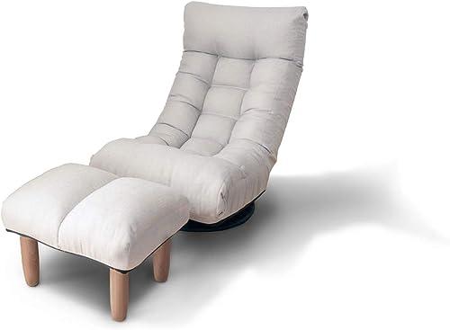 Swivel Sofa Chair Adjustable Padded Chair